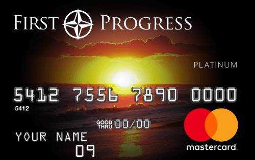 Credit card for people trying to build credit