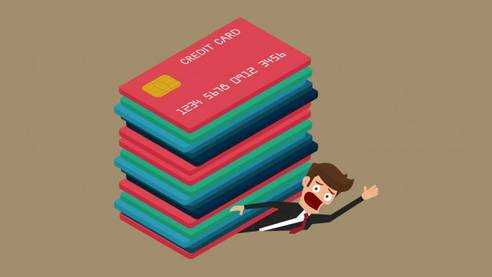 How to use a credit card to build credit